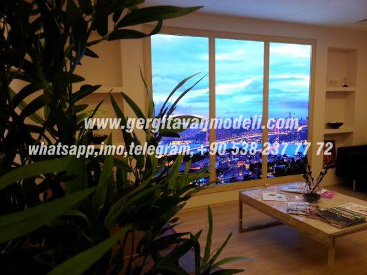 home decoration,bedroom decoration, Stretch Ceiling, Barrisol, Elasticni Plafoni, Makedonia