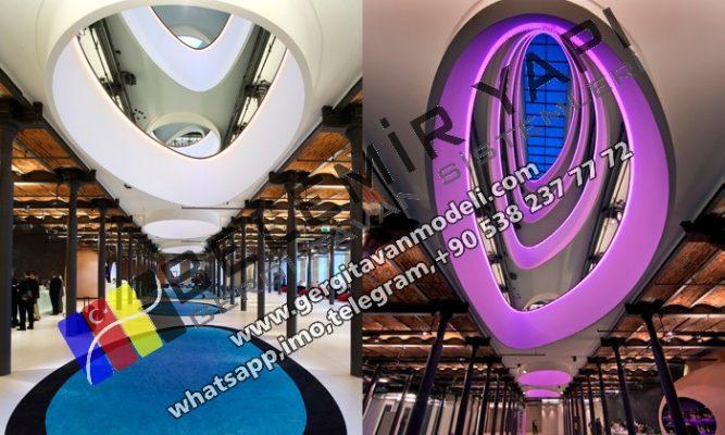 стретцхни, еластични плафони, спанндецкен, баррисол, расвета, 3Д декорација, стропни строп, Натажное потолок, АЛБАНИА
