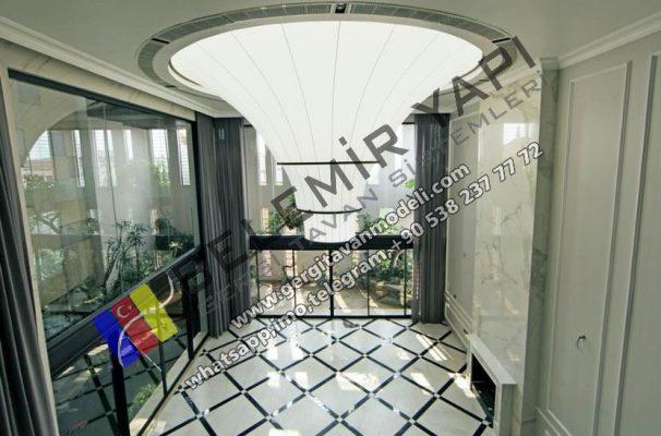 hotel design architecture, Hotel Decor, hotel lighting , design hotel alacati, stretch ceiling, barrisol, lighting, decoration, dekorasion
