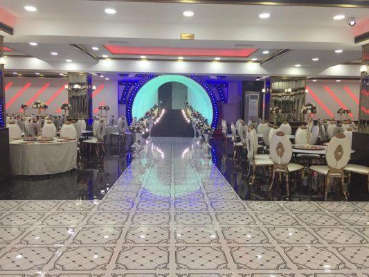 освещение свадебного салона, освещение свадебного шатра