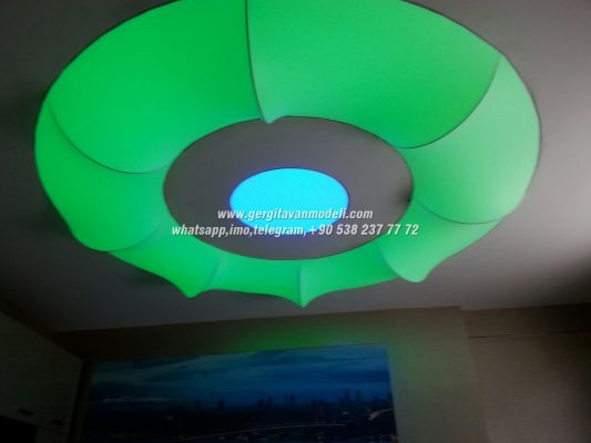 Bahrain, Madinat `Isa, Sitrah, Jidd Hafs, Al Hadd, Stretch Ceiling, lighting, Decoration