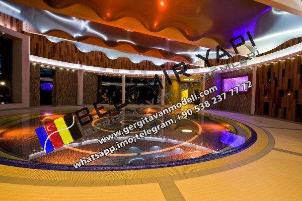 havuz tavanı ayna, ayna tavanlar, gergi tavan ayna, barrisol ayna, havuz ayna görselleri, modelleri, otel ayna modelleri, tavan ayna çeşitleri