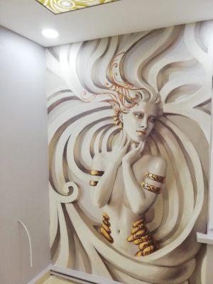 3d Duvar Kağıdı, 3D wallpaper design, 3d Duvar Kağıdı Bayan Duvar Kagıdı Modelleri