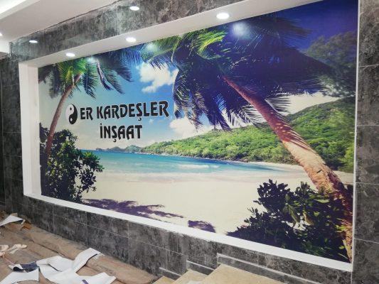 Duvar Kağıdı, 3D wallpaper design, 3d Duvar Kağıdı eskişehir